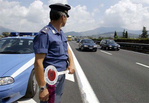 Come lavorare in polizia