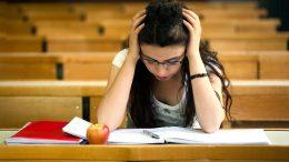 Preparare esami universitari