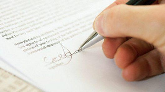 Contratto di lavoro a tempo indeterminato