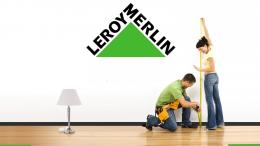 Lavorare in Leroy Merlin