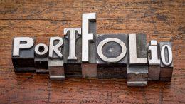 Creare portfolio online