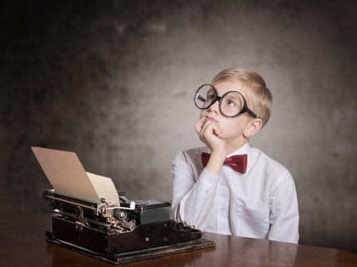 diventare uno scrittore professionista