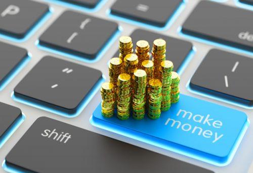 come fare soldi online bitcoin come scambiare litecoin per bitcoin coinbase