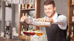 Lavorare come barista