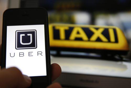 Come diventare un autista Uber