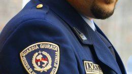 Lavorare come guardia giurata