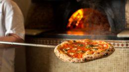 Lavorare come pizzaiolo
