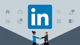 Contattare recruiter su Linkedin
