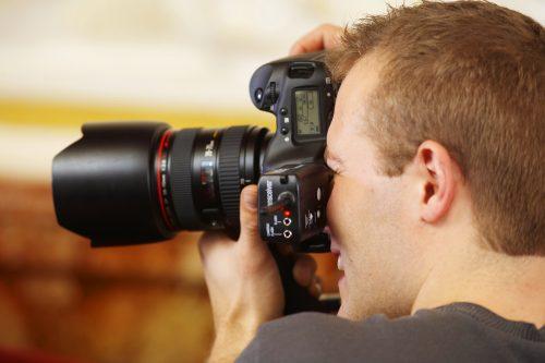 Quanto guadagna un fotografo in Italia