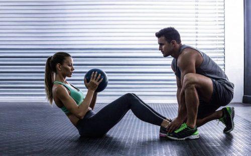 diventare personal trainer