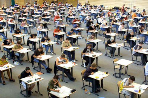test ingresso università
