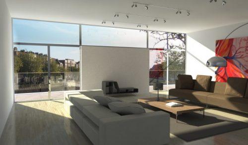 Come si diventa architetto di interni e quanto si guadagna for Architetto interni